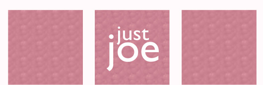 Just Joe - Catering
